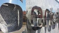 letreros luminosos en Sevilla